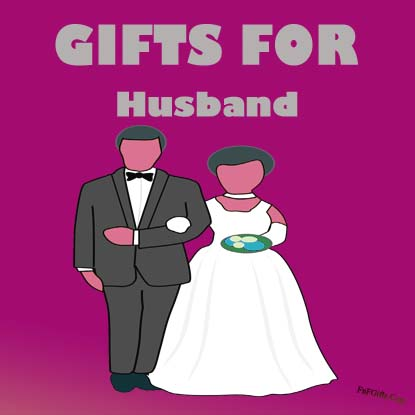 unique gift ideas for husband