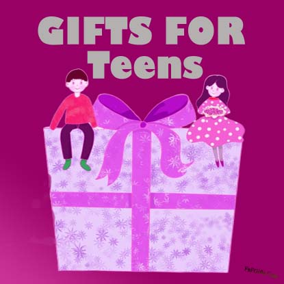 unique gift ideas for teens
