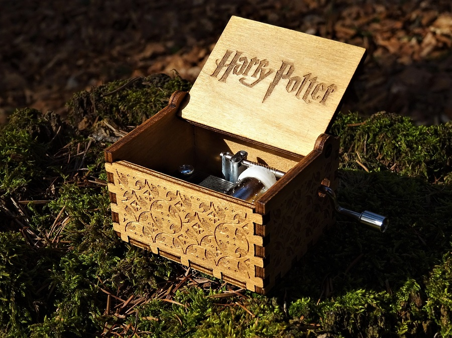 Gift Ideas for Your Harry Potter-Obsessed Friends